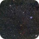 Messier 103 and others,                                AC1000