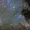 North America Nebula,                                Marco van der Kooij