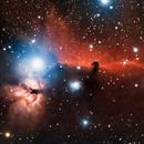 Orion's Belt,                                Tim Hutchison