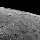 Montes Rook - Montes Cordillera - Mare orientale - Rimae Darwin,                                Jean-Marie MESSINA