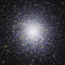 Messier 13, NGC 6205, Globular Cluster,                                Big_Dipper