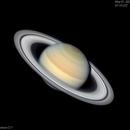 Saturn: May 01, 2020,                                Ecleido  Azevedo