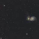 M 51,                                pete_xl