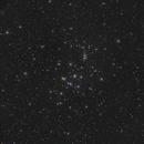 M44 The Beehive Cluster,                                Jim Lindelien