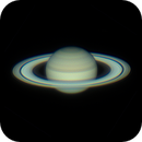 Saturn 2021-07-25,                                Greg Harp