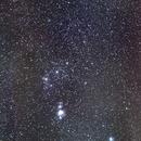 Orion,                                Klape