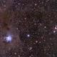 2017 IRIS NEBULA NGC7023 VdB141 Aut01+02 with SCOPOS TL805 + WO 0.8X+ 550D,                                Rocco Parisi