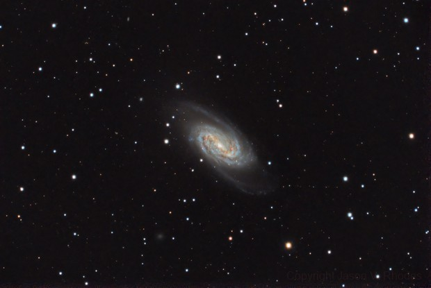 NGC 2903,                                Jason Rhodes