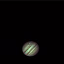 Jupiter (Ganymede transit),                                Stillframe