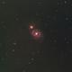 M51 Whirlpool Galaxy-RGB,                                Adel Kildeev