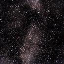 Cygnus Test Image 2Nov13,                                David Dearden