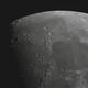 Moon - Montes Apenninus & Caucasus,                                Invatorke