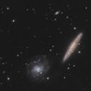 NGC 5775,                                Mark