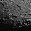 Clavius - Moon on May 22, 2021,                                JDJ