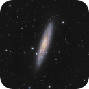 NGC 253 TeamWork,                                Maicon Germiniani