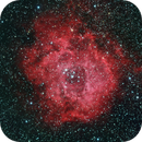 Rosette HaRGB,                                pterodattilo