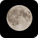 Supermoon Before the Eclipse,                                StarSurfer Carl