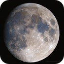 95% Waxing Gibbous in Color,                                lefty7283