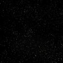 NGC 225  the Sailboat Cluster,                                RonAdams