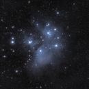 Pleiadis,                                AlessandroM