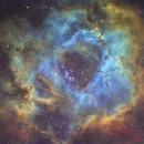 Rosette Nebula,                                Markus Eisenstöck