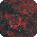 CTB1 (G116.9+0.2, PK 116.9+0.1 and LBN 576),                                Sara Wager