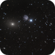 ARP114 (NGC2300 & NGC2276 =(ARP25)) and 20 Friends,                                Rolf Dietrich