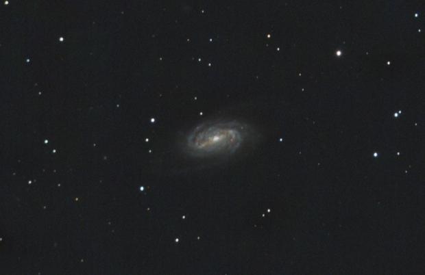 NGC 2903,                                Olivier