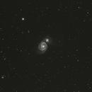 M51,                                Jens Mascher