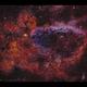 Lobster Claw Nebula - SH2-157 HaOiii,                                Göran Nilsson