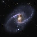 NGC 1365 Barred galaxy,                                Wissam Ayoub