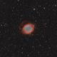 NGC 7293 - Helixnebel,                                Stefan Benz