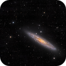 NGC 253 - DSW-South,                                Deep Sky West (Ll...