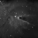 NGC2264 Konusnebel,                                Andreas Zirke