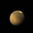 Mars 14AUG2020,                                cdavmd