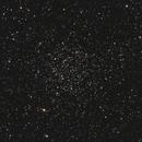 NGC 7789 Caroline's Rose,                                Ari Jokinen