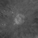 Copernicus in B filter,                                Giovanni Isopi