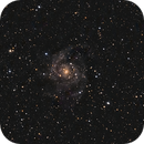 IC 342 in Camelopardalis,                                Kharan