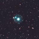 Cat's Eye Nebula,                                Dave Swenson