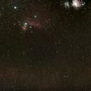 Barnard's Loop widefield,                                Janos Barabas