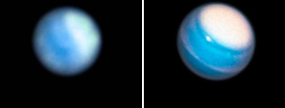 my best Uranus close up,                                Uwe Meiling