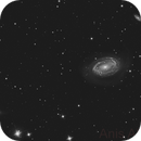 NGC4725 - WIP,                                Anis Abdul