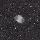 Messier M 27,                                Nicola Russo