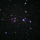 NGC 869-NGC 884,                                Paolo Diprizio