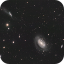 NGC 4725 and friends,                                Neal Weston