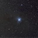 Iris Nebula,                                Jason Furman