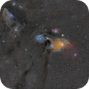 At The Head Of Scorpius,                                Fritz