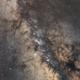 Milky Way - Sagittarius - 35mm,                                Matt Stahl