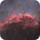 NGC700 bicolor,                                CoFF