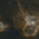 IC1805/IC1848 Mosaic In HOO,                                mikefulb